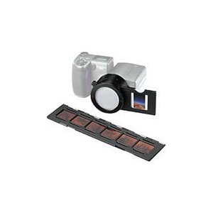 Photo of Coolpix Slide Copy Adapter Slide Viewer
