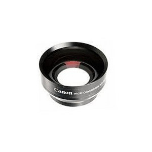Photo of Canon WD 58H Wide Converter Lens For XM2 Lens