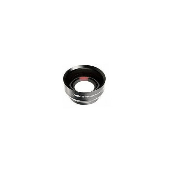 Canon WD 58H Wide Converter Lens For XM2