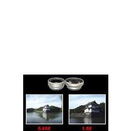 Raynox Tele Wide Video Converter Set 27 37mm Reviews