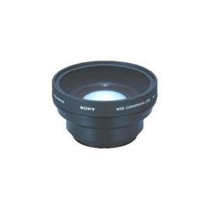 Photo of VCL-HG758 0.7X Converter (58MM) Lens