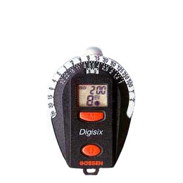 Digisix Digital Exposure Meter Reviews