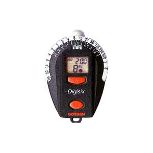 Photo of Digisix Digital Exposure Meter Photography Accessory