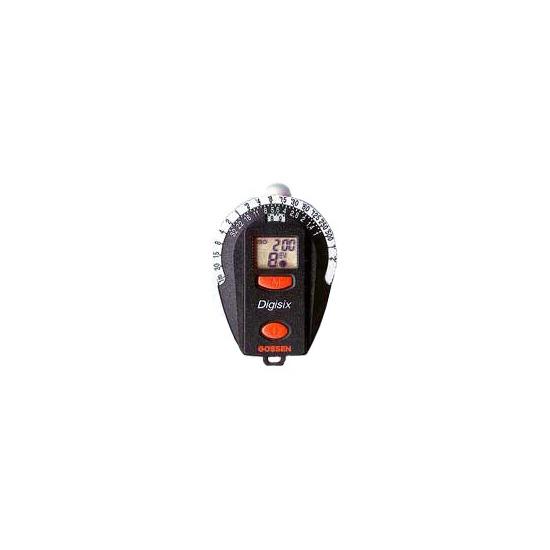 Digisix Digital Exposure Meter