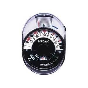 Photo of L-208 Light Meter Photography Accessory