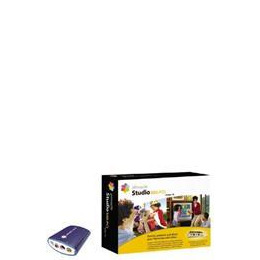Pinnacle Studio 500 USB Reviews