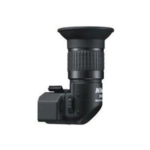 Photo of Nikon Dr 6 Screw In Right Angle Viewing Attachment Lens