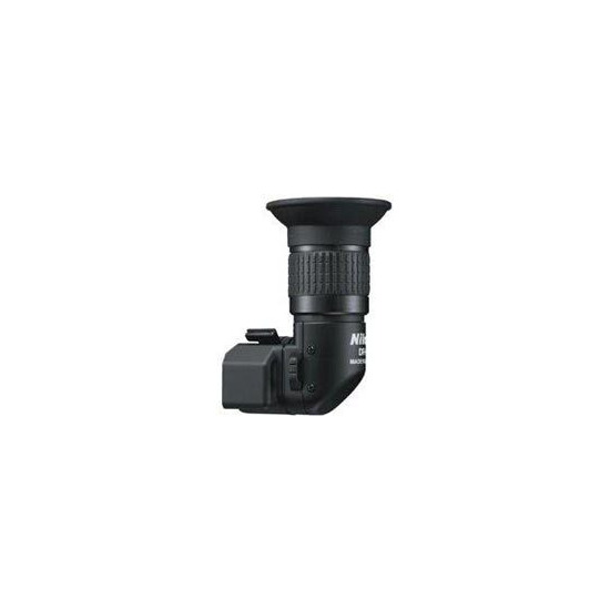 Nikon Dr 6 Screw In Right Angle Viewing Attachment