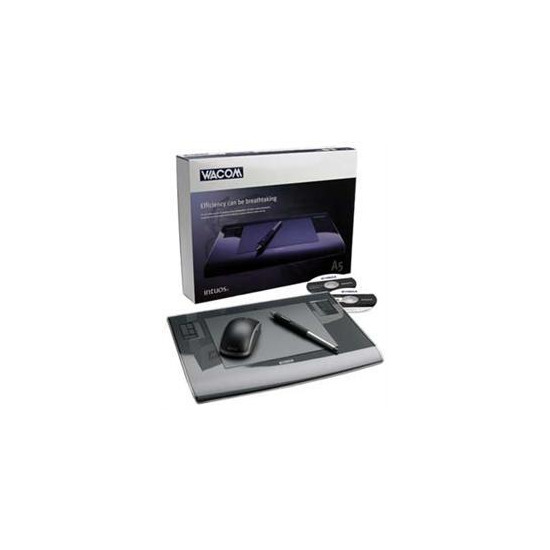 Wacom PTZ-630G INTUOS 3 A5 USB