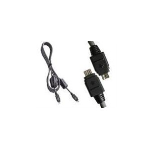 Photo of VCVDV204 DV Cable Adaptors and Cable