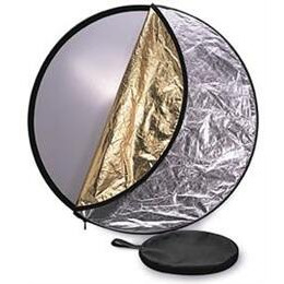 Portaflash 5 In 1 Reflector 80cm Reviews