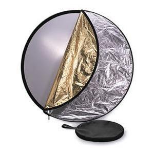Photo of Portaflash 5 In 1 Reflector 80CM Studio Reflector