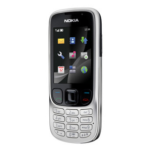 Photo of Nokia 6303 Classic Mobile Phone