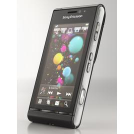 Sony Ericsson Satio Reviews