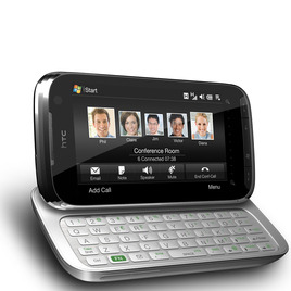 HTC Touch Pro 2 Reviews