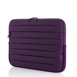 Belkin F8N277 Pleated Sleeve for iPad Reviews