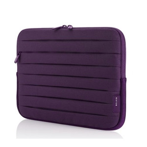 Photo of Belkin F8N277 Pleated Sleeve For iPad Accessory