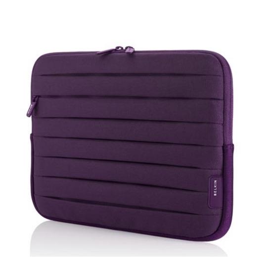 Belkin F8N277 Pleated Sleeve for iPad