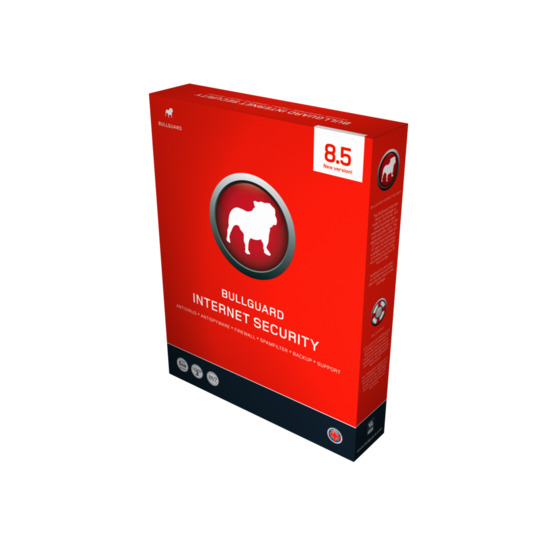 BullGuard Internet Security 8.5 (Antivirus)