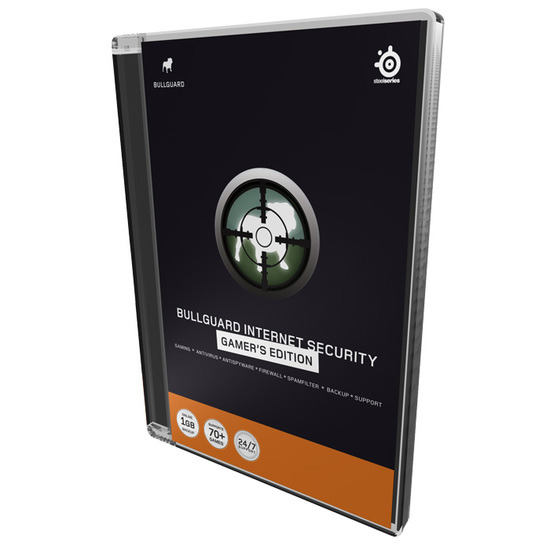 BullGuard Gamer's Edition (Antivirus)