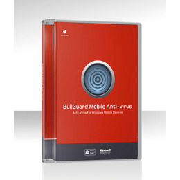 BullGuard Mobile Antivirus