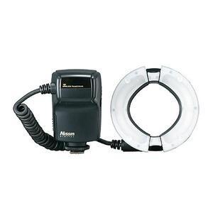 Photo of Nissin MF18 Macro Ring Flash For Canon Digital Camera Accessory