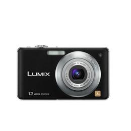 Panasonic Lumix DMC-FS12 Reviews
