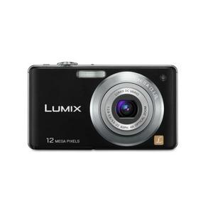 Photo of Panasonic Lumix DMC-FS12 Digital Camera