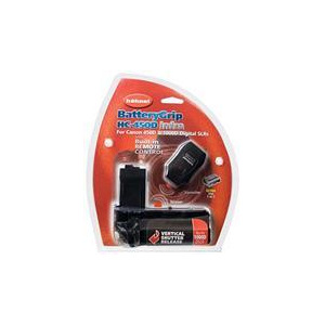 Photo of Hahnel HC-500D  Infra Battery Grip For Canon 450D/1000D/500D Digital Camera Accessory