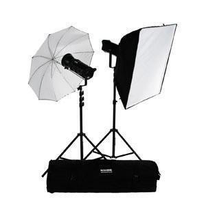 Photo of Bowens Gemini 500R Studio Kit Photography Accessory
