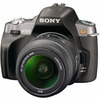 Photo of Sony Alpha DSLR-A330L With 18-55MM Lens Digital Camera