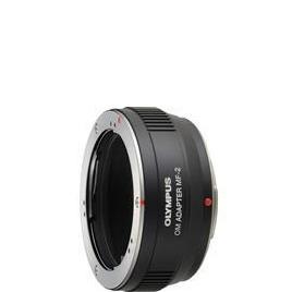 MF-2 OM Lens Adapter for Pen Reviews