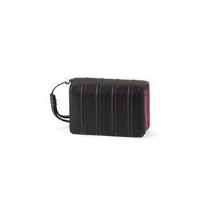 Photo of Luxe Camera Wallet (Black) Camera Case