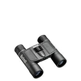 Bushnell 10x25 Powerview Binoculars - DCF Roof Prism Reviews