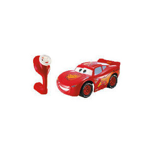 Photo of Cars My First Lightning MCQUEEN Toy