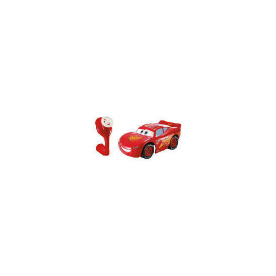 Cars My First Lightning McQueen