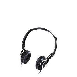Teccus DJ Stereo HeadphonesTA-915 Reviews