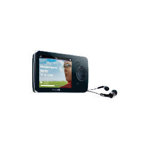 Photo of Philips GoGear Opus 8GB MP3 Player