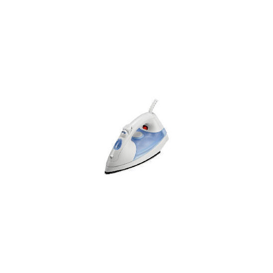 Tesco IR19 1600W Steam Iron