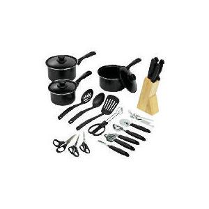 Photo of Tesco Value Cookware Set Cookware