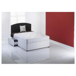 Photo of Woking 800 Pocket 2 Drawer Divan Bedding