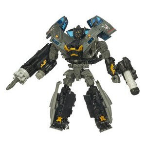 Photo of Transformers Movie 2 Voyager Ironhide Toy