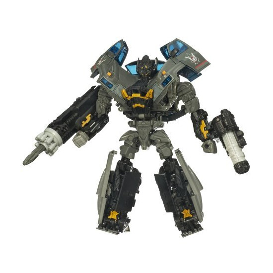 Transformers Movie 2 Voyager Ironhide