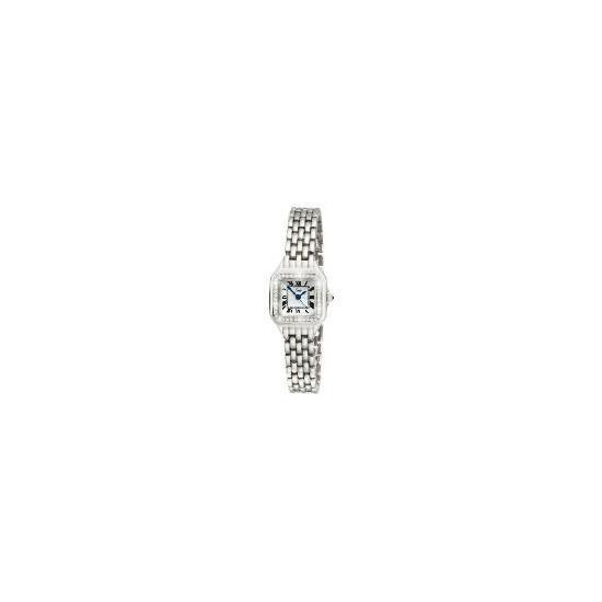 Limit Square Face Bracelet Watch