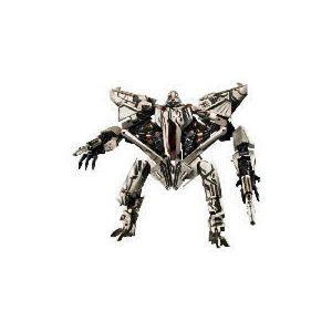 Photo of Transformers Movie 2 Voyager Starscream Toy