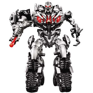 Photo of Transformers Movie 2 Leader Megatron Toy