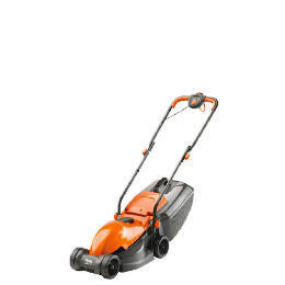 Flymo Venturer 32 Electric Lawnmower 1000W Reviews