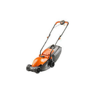 Photo of Flymo Venturer 32 Electric Lawnmower 1000W Garden Equipment