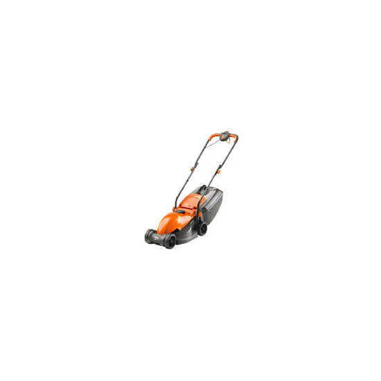 Flymo Venturer 32 Electric Lawnmower 1000W