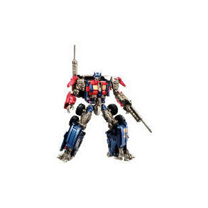 Photo of Transformers Movie 2 Voyager Optimus Prime Toy